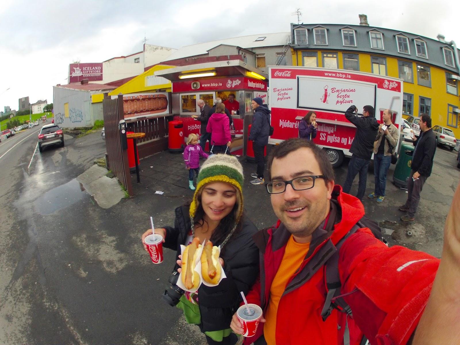 Visitar REYKJAVIK, a capital do Atlântico norte | Islândia