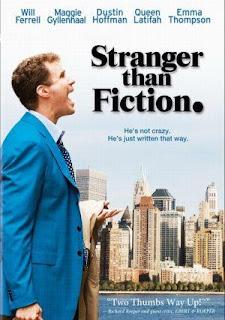 Stranger Than Fiction<br><span class='font12 dBlock'><i>(Stranger Than Fiction )</i></span>