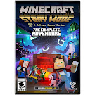 Minecraft Minecraft Story Mode The Complete Adventure Video Game Item