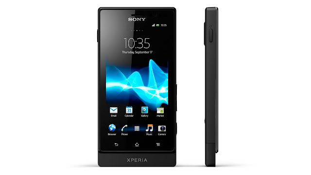 Sony Xperia Sola images and features photos 10