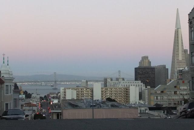 sf-view4 サンフランシスコ風景(晴れ)
