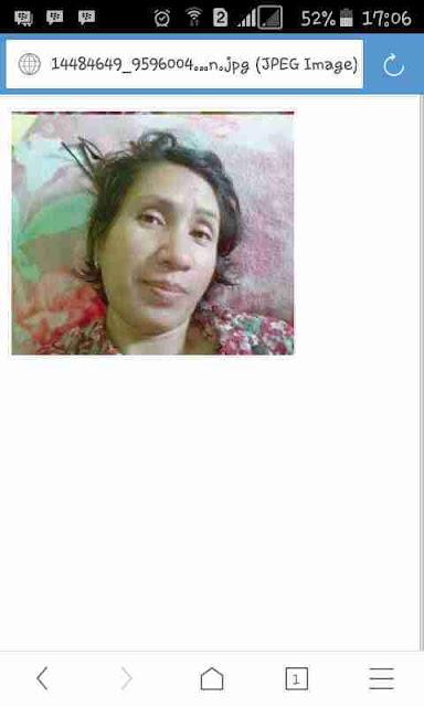 Janda cari suami penyayang Wiwi wahyuni Jakarta