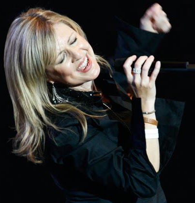 9jaFlave - Think Inspiration: Darlene Zschech Diagnosed ...