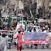 کشمیریوں کی قربانی کو پاکستان کا سلام