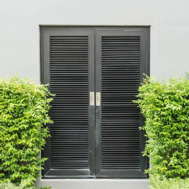 Gambar Contoh Model Pintu Rumah Minimalis 4
