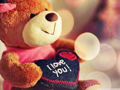 teddy bear pics for whatsapp dp