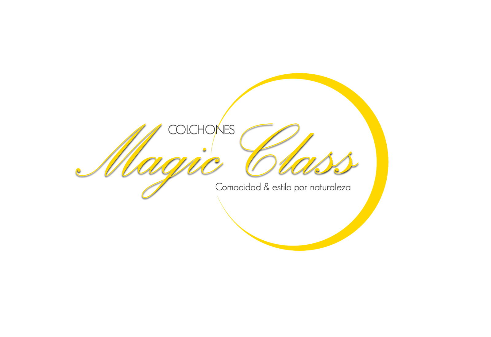 Colchones Magic Class