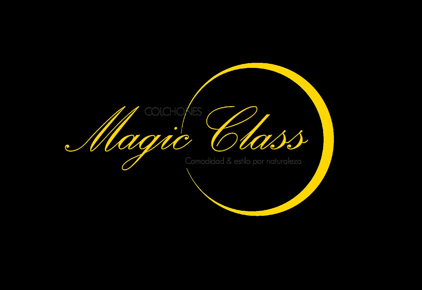 Colchones Magic Class
