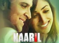 Kaabil 2017 Hindi Movie Watch Online