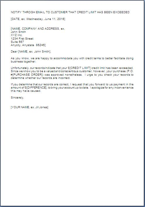 Notify Letter Rent Rent Increase Letter Template Image Titled