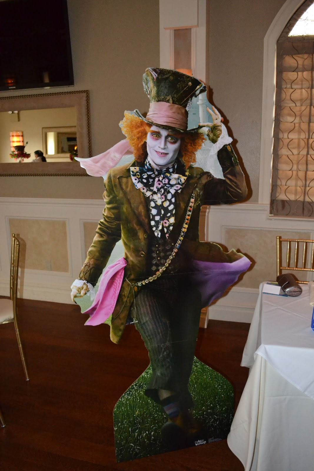 Real Event Alice In Wonderland Event Kings