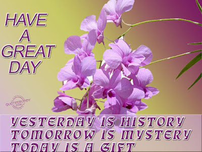 Good-Morning-Have-A-Great-Day-Wishes-Quotes-With-flower-picture