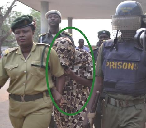 yewande fatoki oyediran guilty murder