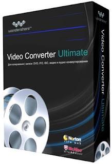 Wondershare Video Converter Ultimate V8.0 Crack Free Download