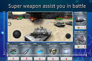 Super Tank Wars APK