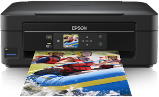 Epson Expression Home XP‑302 driver download Windows, Epson Expression Home XP‑302 driver Mac, Epson Expression Home XP‑302 driver Linux