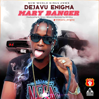 NEW VIDEO] MARY BANGER by DEJAVU ENIGMA Directed by