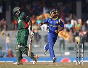Sri Lanka beat Kenya by 9 wickets