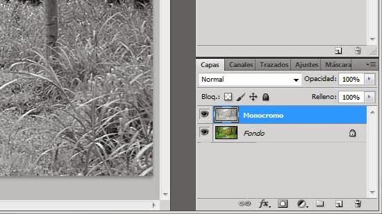 Tutorial Transformar Paisaje de Verano a Invierno con Photoshop Imagen 08