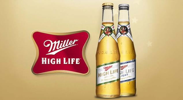 beer pimpin 39 hobgoblin miller high life. Black Bedroom Furniture Sets. Home Design Ideas