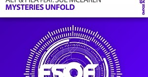 review: aly & fila feat. sue mclaren - mysteries unfold out on fsoe