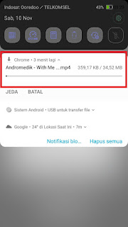 cara unduh download video youtube di android tanpa aplikasi, twitter, facebook, soundcloud, android, youtube, unduh video di youtube, mudah dan gratis