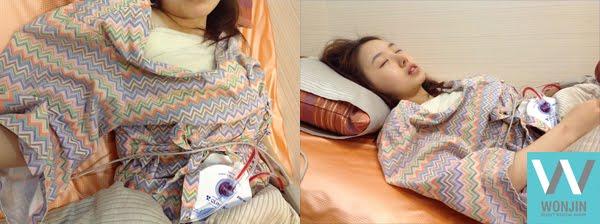 짱이뻐! - The Bagel Girl & Her Korean Celebrities Breast Surgery