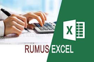 Cara Penggunaan Rumus Excel IF Dan Rumus Pengurangan Excel