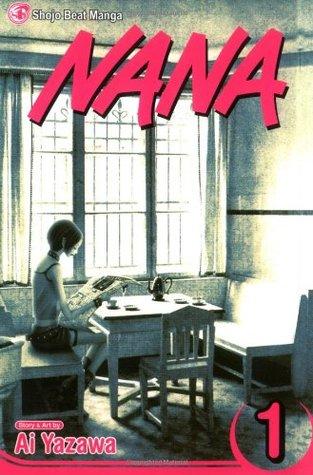 Nana Cover