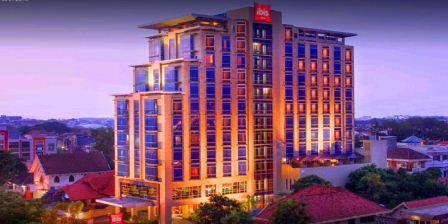 Hotel Ibis Semarang