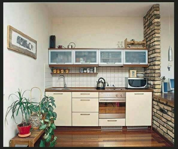 Dapur Minimalis Yang Unik WAJIB BACA