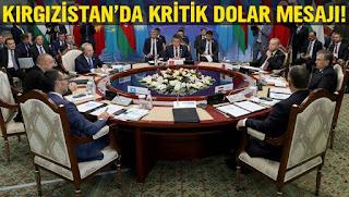 Erdoğan Büyük Türk Konseyi Zirvesi