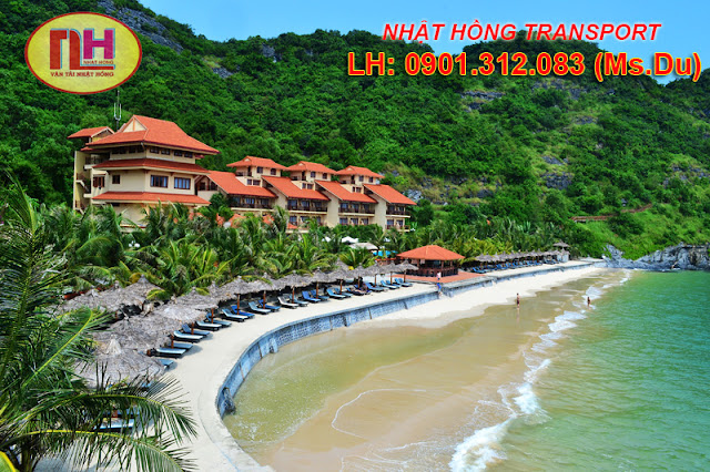 Công ty vận chuyển hàng hóa đi Nha Trang giá rẻ nhất Tphcm