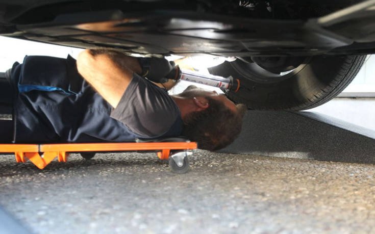 Ο έλεγχος που φοβούνται περισσότερο οι έμποροι αυτοκινήτων. Η αγορά μεταχειρισμένου αλλάζει...