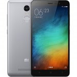 Xiaomi Redmi Note 3 Spesifications - LAUNCH Announced 2016, January DISPLAY Type IPS LCD capacitive touchscreen, 16M colors Size 5.5 inches (~72.4% screen-to-body ratio) Resolution 1080 x 1920 pixels (~403 ppi pixel density) Multitouch Yes  - MIUI 7.0 BODY Dimensions 150 x 76 x 8.7 mm (5.91 x 2.99 x 0.34 in) Weight 164 g (5.78 oz) SIM Dual SIM (Micro-SIM/Nano-SIM, dual stand-by) PLATFORM OS Android OS, v5.0.2 (Lollipop) CPU Quad-core 1.4 GHz Cortex-A53 & Dual-core 1.8 GHz Cortex-A72 Chipset Qualcomm MSM8956 Snapdragon 650 GPU Adreno 510 MEMORY Card slot microSD, up to 128 GB (uses SIM 2 slot) Internal 16 GB, 2 GB RAM  32 GB, 3 GB RAM CAMERA Primary 16 MP, f/2.0, phase detection autofocus, dual-LED (dual tone) flash Secondary 5 MP, f/2.0, 1080p Features Geo-tagging, touch focus, face/smile detection, HDR, panorama Video 1080p@30fps NETWORK Technology GSM / HSPA / LTE 2G bands GSM 900 / 1800 / 1900 - SIM 1 & SIM 2 3G bands HSDPA 850 / 900 / 1900 / 2100  TD-SCDMA 4G bands LTE band 1(2100), 3(1800), 7(2600), 38(2600), 39(1900), 40(2300), 41(2500) Speed HSPA, LTE GPRS Yes EDGE Yes COMMS WLAN Wi-Fi 802.11 a/b/g/n/ac, dual-band, WiFi Direct, hotspot Infrared Port Yes GPS Yes, with A-GPS, GLONASS, BDS USB microUSB v2.0, USB On-The-Go Radio Stereo FM radio; recording Bluetooth v4.1, A2DP, LE FEATURES Sensors Sensors Fingerprint, accelerometer, gyro, proximity, compass Messaging SMS(threaded view), MMS, Email, Push Mail, IM Browser HTML5 Java No SOUND Alert types Vibration; MP3, WAV ringtones Loudspeaker Yes 3.5mm jack Yes BATTERY  Non-removable Li-Po 4000 mAh battery Stand-by  Talk time  Music play  MISC Colors Silver, Gray, Gold   - Fast battery charging - Active noise cancellation with dedicated mic - XviD/MP4/H.265 player - MP3/WAV/eAAC+/Flac player - Photo/video editor - Document viewer