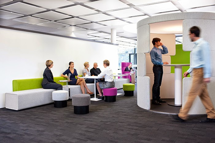 Best Ways to Treat Employees and Help Create a Healthy Office Environment
