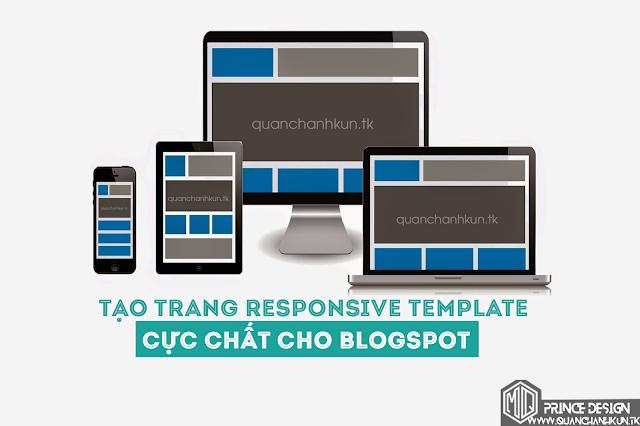 Thủ Thuật Blogspot | Thêm CSS Giúp Hình Ảnh Chuẩn Responsive Trong Blogspot