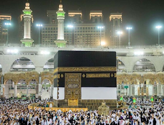 Daftar Pembagian Provinsi Yang Mendapatkan Kuota Haji Tambahan