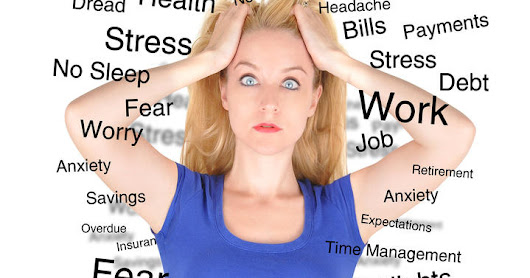 Can emotional stress cause back and neck pain?