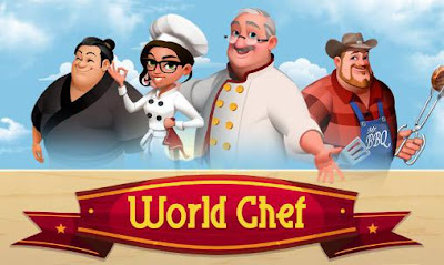 World Chef: apk