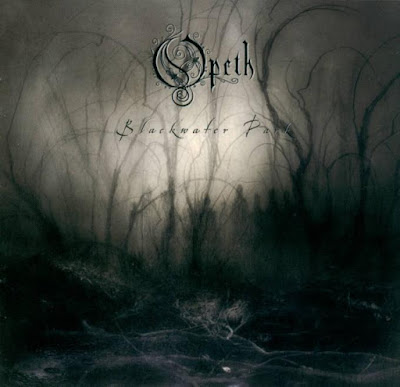 Blackwater Park d'Opeth