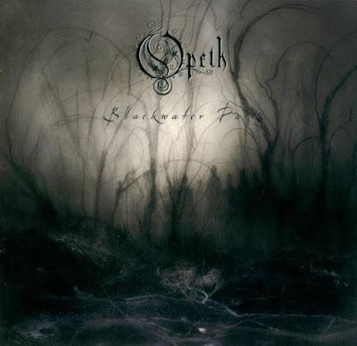 Blackwater Park d'Opeth