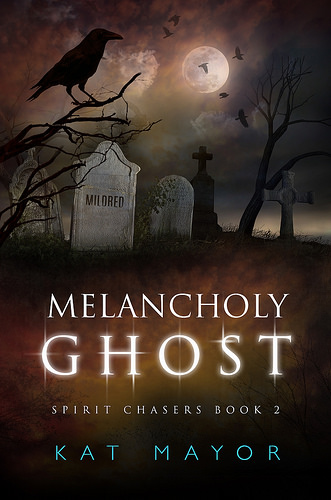 Melancholy Ghost