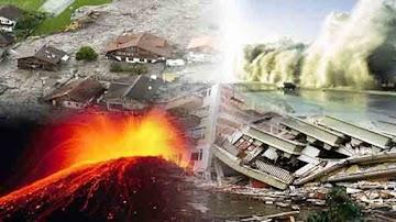 A HAARP deliberadamente esta causando destruição em escala global