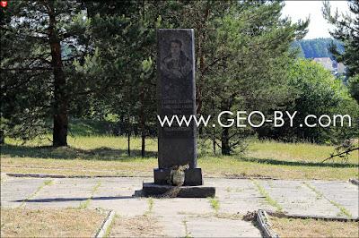 В деревне Выгоничи в 1821-1822 годах жил писатель-декабрист А.А.Бестужев (Марлинский)