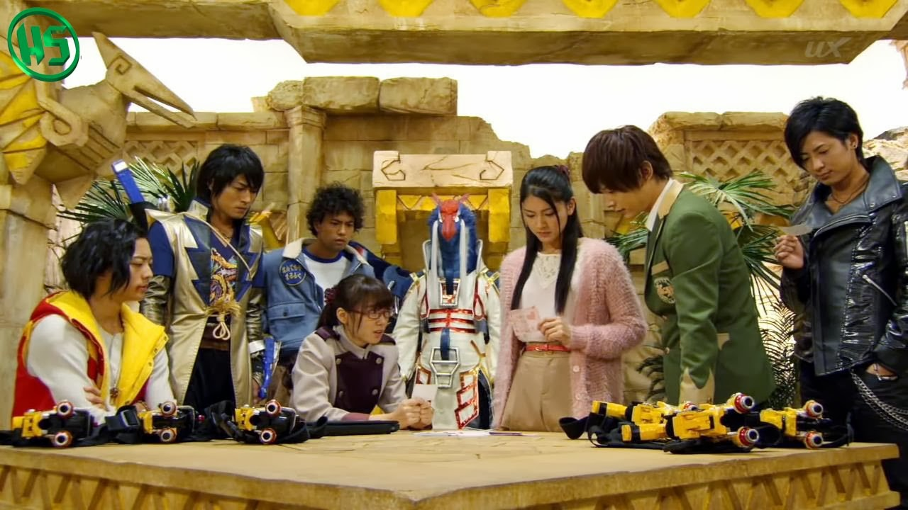 Zyuden sentai kyoryuger episode 42 facebook - Jai ho film all songs 2014