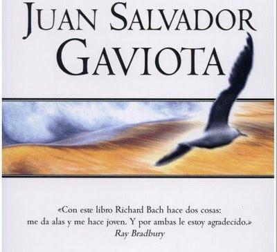 SOY LUZ EN EL CAMINO: JUAN SALVADOR GAVIOTA - Descargar o