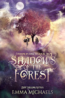 Image result for shadows of the forest book