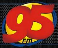 Rádio 95 FM de Porto Velho RO Ao Vivo para todo o mundo