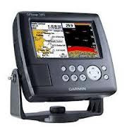 GPS NAVIGASI LAUT ECHO SOUNDER 585